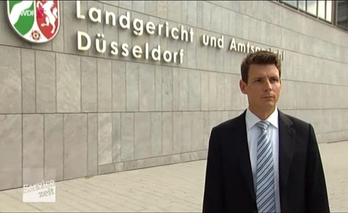 WDR Servicezeit